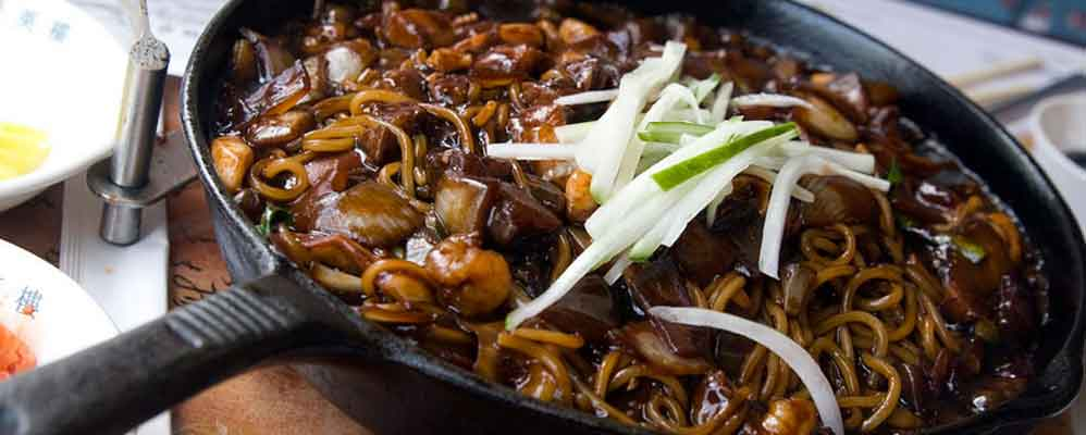 Kalbee's Korean American Restaurant