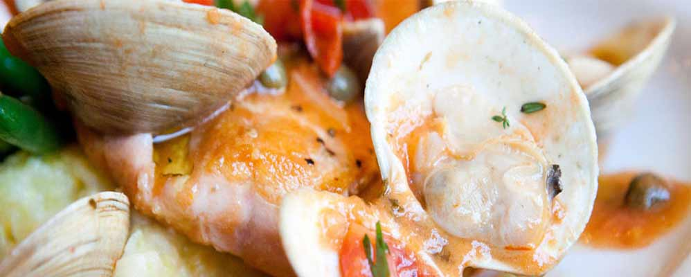 Harvest Restaurant Seafood buffet
