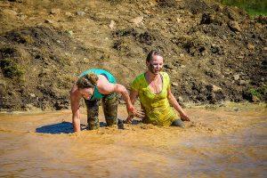 Muddy ACCE Race 2016