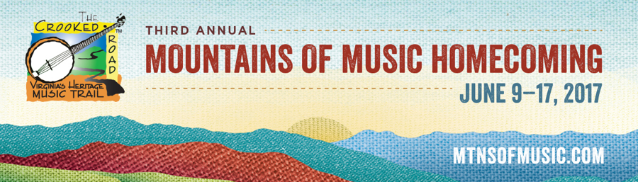Mountains of Music