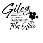 Giles County Film Office Square Logo